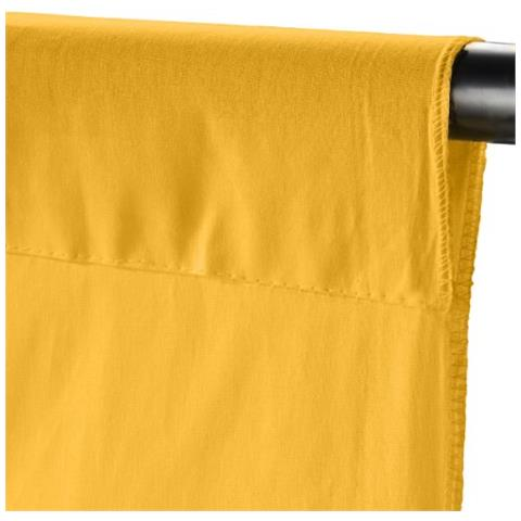 Stoffa sfondo 2,85x6m giallo - Europa