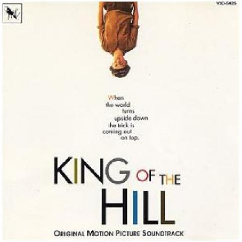 VARESE SARABANDE King Of The Hill