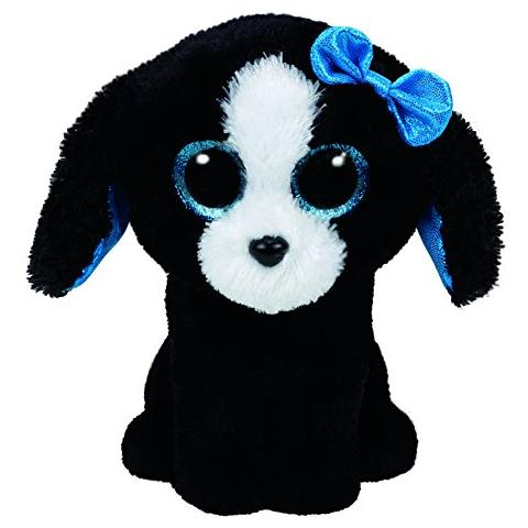 TY Peluche Tracey 15 cm
