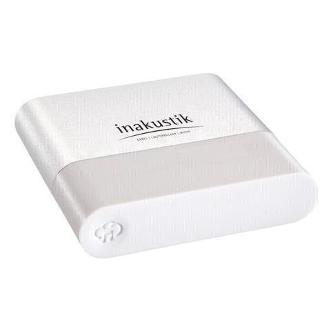 00415007 Premium WiFi Ricevitore Audio Colore Bianco