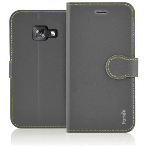 FONEX Custodia per Samsung Galaxy A5 (7) Colore Grigio