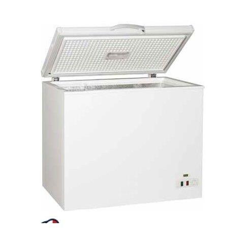 Congelatore A Pozzetto Classe Energetica A+ Temperatura +8 / -18°c