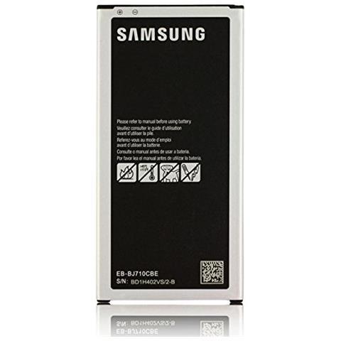 SAMSUNG Batteria in Li-Ion per Galaxy J7 (6)