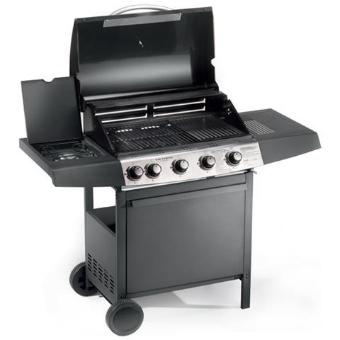 Barbecue A Gas Expert 5 Ecoplus Cm 64x38x85h