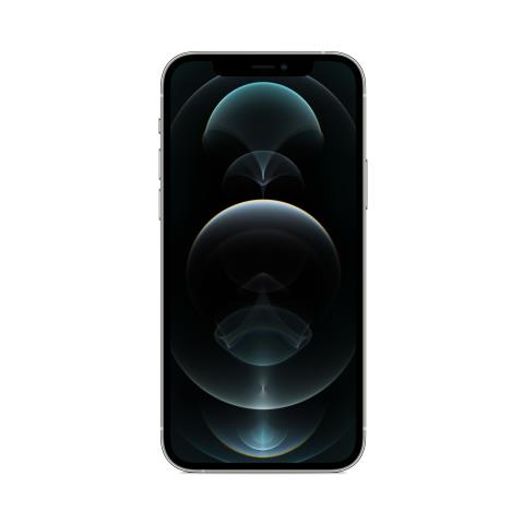 Apple iPhone 12 Pro128gb Silver