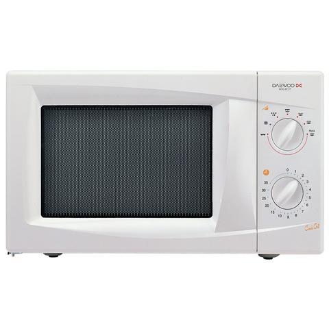 KOG-8C27 Forno Microonde Capacità 23 Litri Potenza 800 Watt Colore Bianco