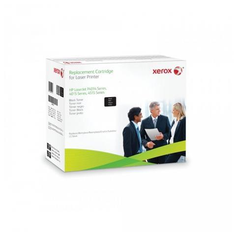 Image of 003R99790 Toner Compatibile per CC364A Nero per LaserJet P4014 / P4015 Capacit