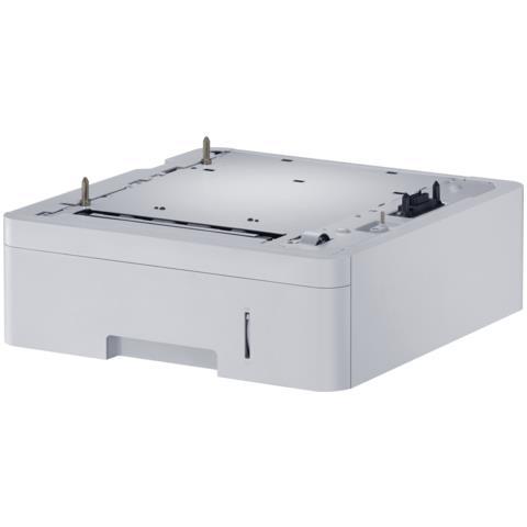 Vassoio Multiuso SL-SCF4500 Cassetto Carta per Stampanti 520 Fogli Colore Bianco