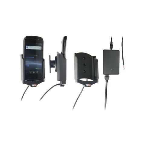 Brodit 513245 Active holder Nero supporto per personal communication