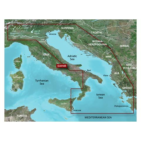 010-C0772-20, Italy, Adriatic Sea