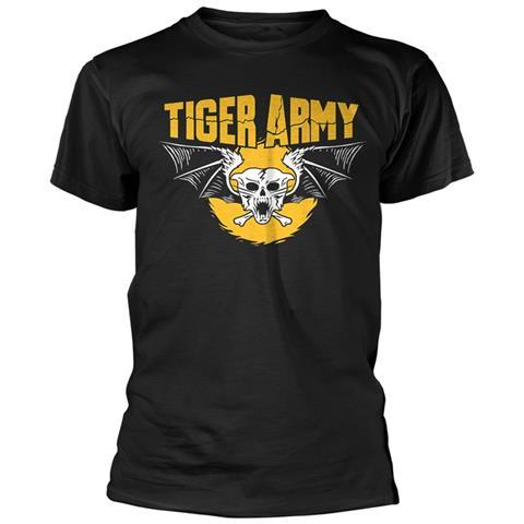 PHM Tiger Army - Skull Tiger Ts