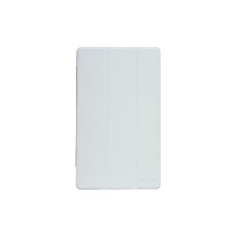 MEDIACOM Custodia Flip per Tablet 8S4B3G Bianca
