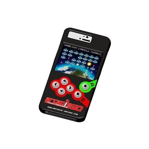 ZLTD Arcadie Per Iphone 5 Case Arcadie Go