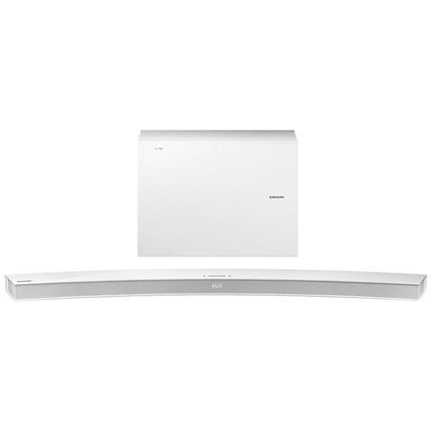 SAMSUNG HW-J6502, Con cavo e senza cavo, Attivo, Dolby Digital 5.1