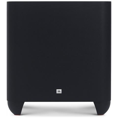 JBL Soundbar JBLSB450BLKEU Con cavo e senza cavo 440W Nero altoparlante soundbar