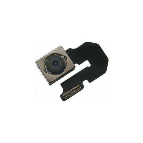 MICROSPAREPARTS MOBILE MOBX-IP6-INT-11 Modulo per fotocamera posteriore Nero 1pezzo (i) ricambio per cellulare