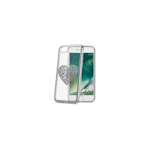 CELLY Custodia per iPhone 6 Colore Trasparente