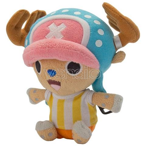 ABYSTYLE Peluche One Piece - Chopper Nuovo Mondo