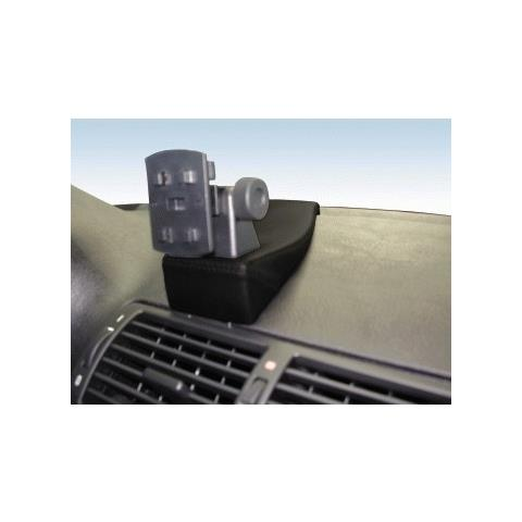 HAMA Navigation Console for BMW E46 (3 Series) from 1998 Nero