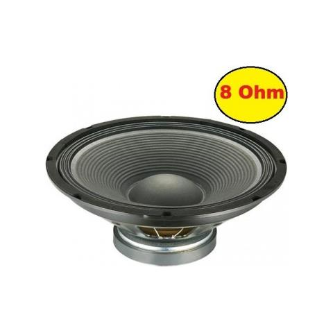 Plug & Sound Woofer Professionale 8'' (21 Cm) 200w 8 Ohm Art. S88sl
