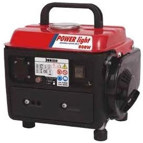 Image of Generatore Elettrico Benzina 2 Tempi