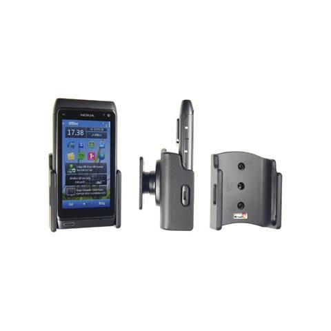 Image of 511205 Passive holder Nero supporto per personal communication