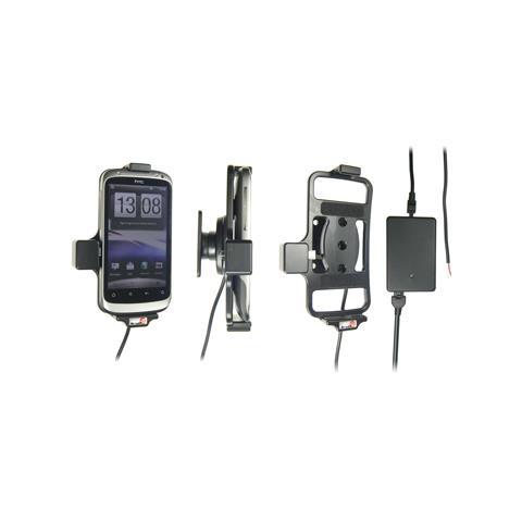 Brodit 513251 Active holder Nero supporto per personal communication