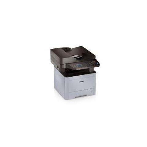Image of SL-M3370FD Stampante Multifunzione Stampa Copia Scansione Fax Laser B / N A4 33 Ppm Usb Ethernet