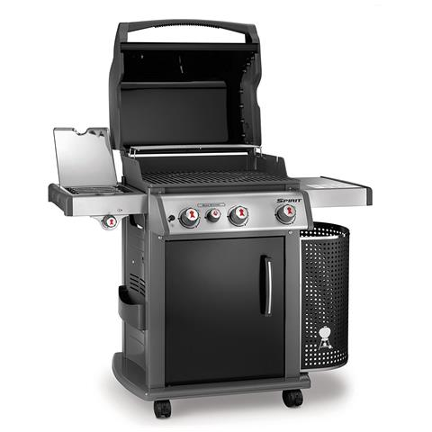 E-330GBS Barbecue Spirit Premium
