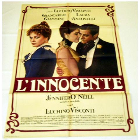 Vendilosubito Manifesto Originale Del Film L' Innocente