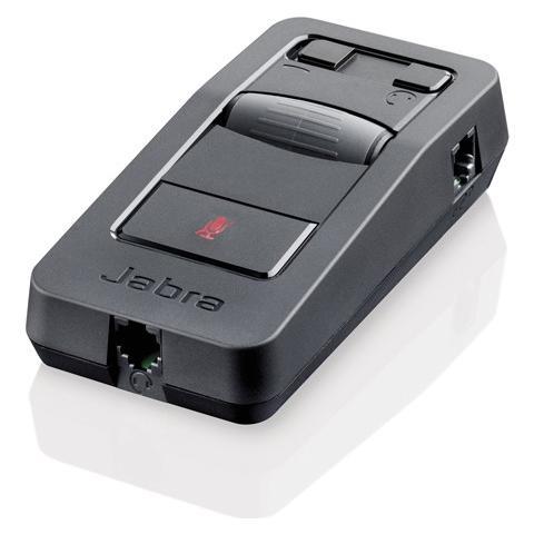 JABRA Amplificatore / Commutatore per Telefono e PC Link 850
