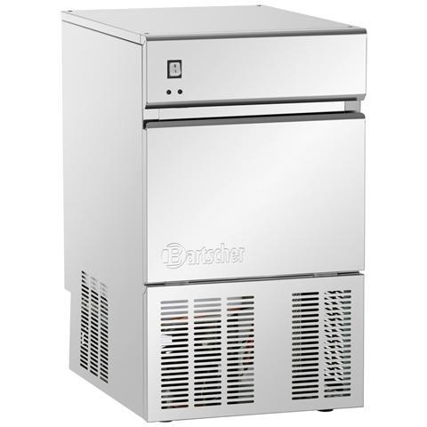 104204 Fabbricatore di ghiaccio 25 kg / 24 h