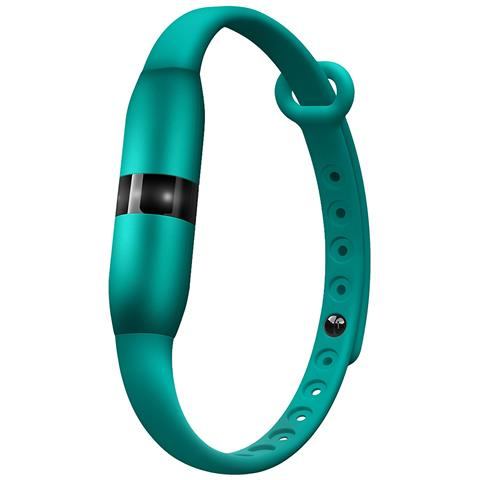 WIKO WiMate Smartband Lite Bluetooth colore Turchese