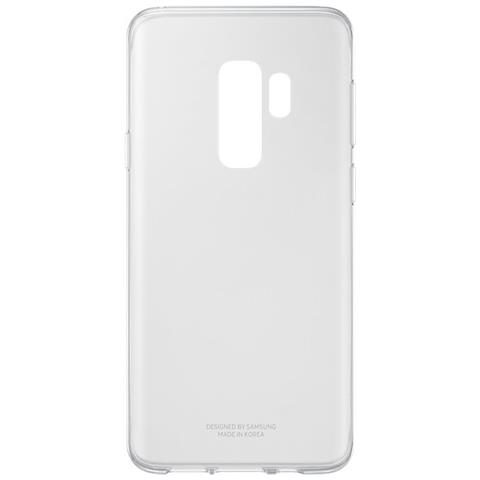 SAMSUNG CLEAR COVER TRANSPARENT GALAXY S9+
