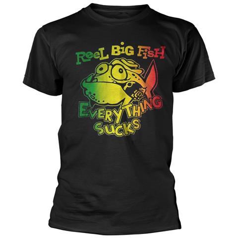 PHM Reel Big Fish - Everything Sucks Ts
