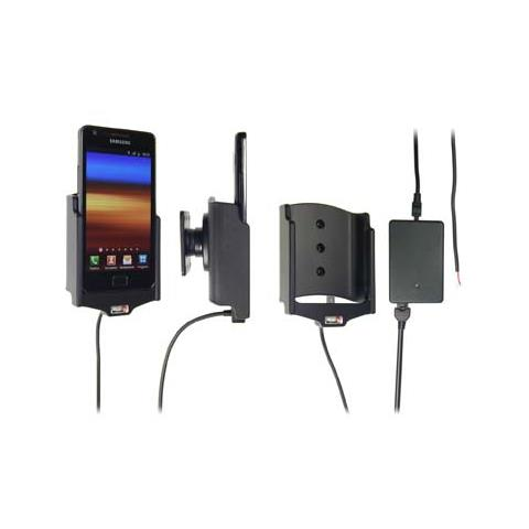 Brodit 513255 Active holder Nero supporto per personal communication