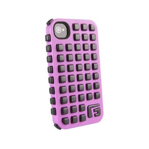 G-FORM Cover per Iphone 4/4s - Rosa