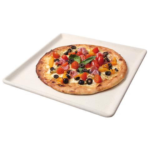 5GPIZ Piastra in pietra refrattaria per Pizza