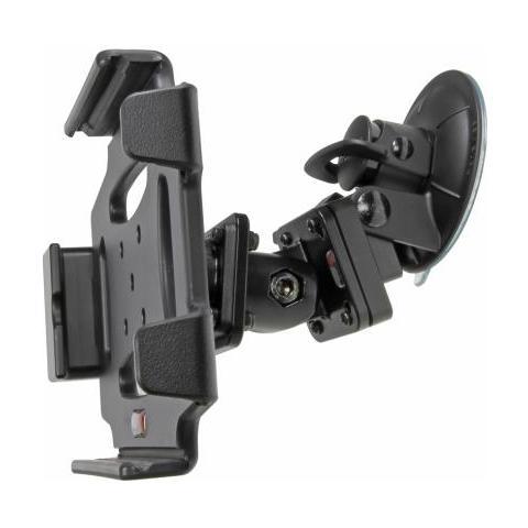Image of 215712 Passive holder Nero supporto per personal communication