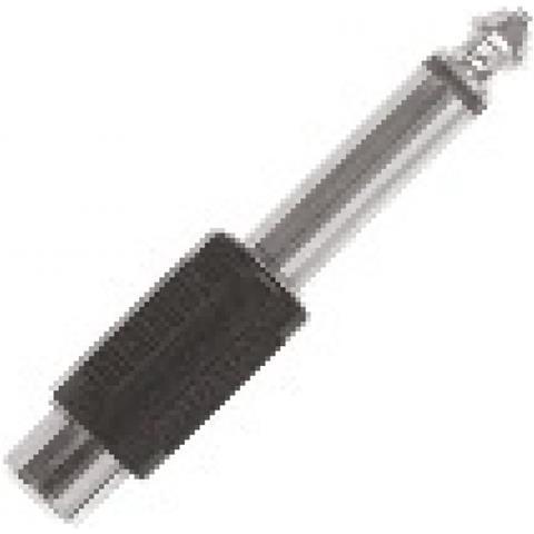 PROEL AT190 RCA 6.3mm Nero cavo di interfaccia e adattatore