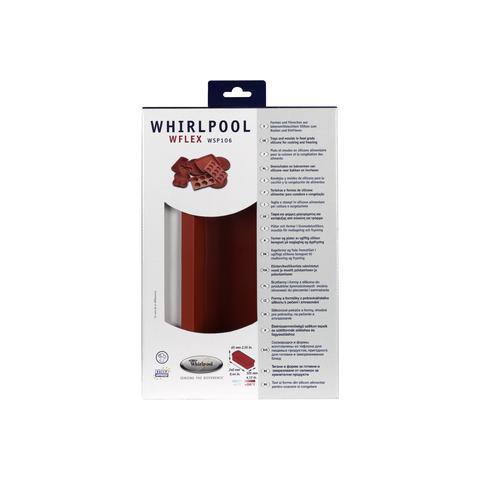 WSP106 Stampo in Silicone per Plumcake