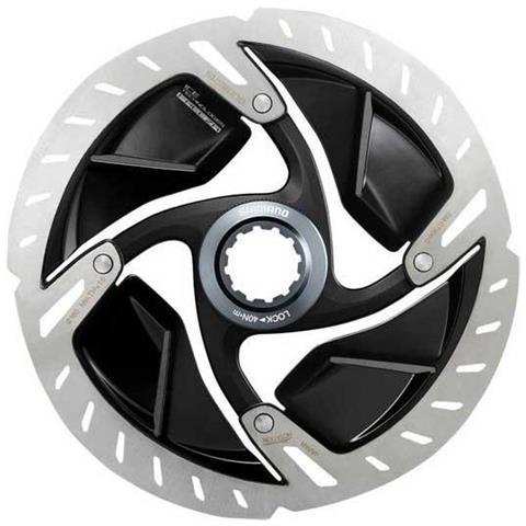 Freni Shimano Center Lock Disk Brake Rotor Dura Xt Ice Tech Componenti 140 Mm