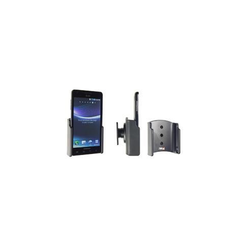 Brodit 511260 Auto Passive holder Nero supporto per personal communication