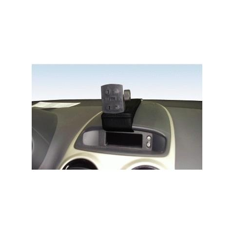 HAMA Navigation Console for Opel Corsa D from 10/2006 Nero