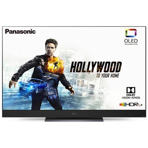 Image of TV OLED Ultra HD 4K 55'' TX-55GZ2000E Smart TV