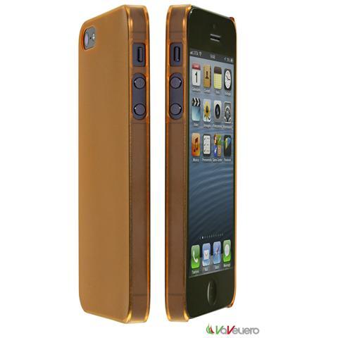 VAVELIERO Cover PVC iPhone 5/5s - Orange