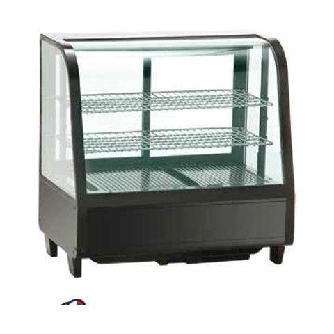 Espositore Refrigerato Da Banco Temperatura +2 / +12°c