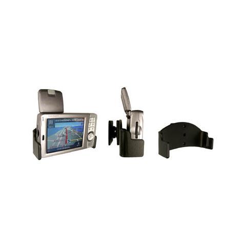 Brodit 215034 Auto Passivo Nero supporto e portanavigatore