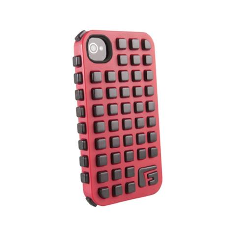 G-FORM Cover per Iphone 4/4s - Rosso