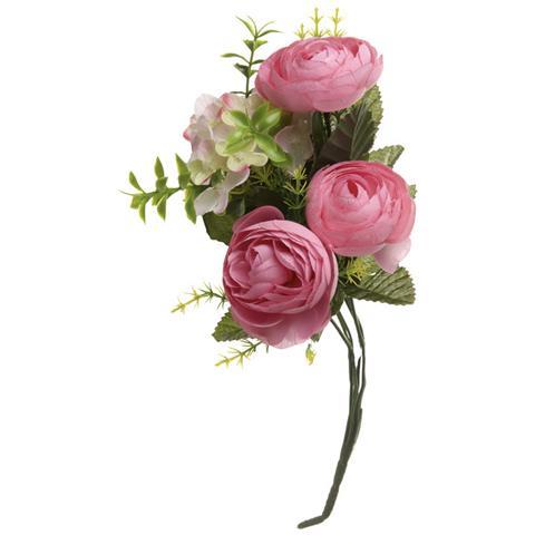 Heaven Sends Mazzolino Di Fiori (35 X 20 X 15cm) (rosa)